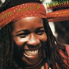 Rita Marley - Harambe [New CD]
