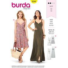 Burda Pattern 7031 Ladies Dress//Top