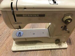 Bernina 707 sewing machine FOR PARTS