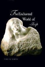 The Enchanted World of Sleep: By Lavie, Peretz