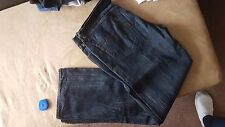 ELLUS LAUNDRY & Co. SAO PAOLO BRASIL MENS JEANS LOT OF TWO