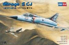 Hobbyboss 80316 1:48th escala Mirage Iii Cj