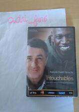 DVD INTOUCHABLES OMAR SY FRANCOIS CLUZET NEUF NEW
