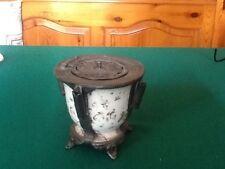 Ciotola tazza porcellana peltro calamaio '700 sec. XVIII 1700
