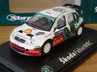 ABREX SKODA FABIA 2005 COLIN MCRAE WRC RALLY AUSTRALIA CAR MODEL 143X601TE 1:43