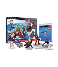 Sony PS3 Disney Infinity 2.0. Marvel (a1843455)