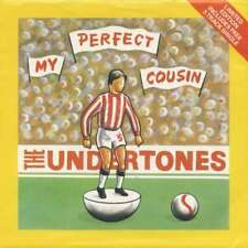 """The Undertones My Perfect Cousin / Here Comes The Summer 2 X 7"""" VINYL Ardeck 198"""
