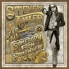 We Are All Somebody From Somewhere von Steven Tyler (2016)