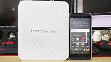 New HTC Desire 530 (4G)  16GB  **Sim Free** (Unlocked)- Smart Phone White Colour