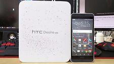 NUOVO HTC Desire 530 (4 G) 16 GB ** SENZA SIM ** (sbloccato) - Smart Phone colore bianco