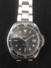 Judex Monnin Diver Watch  Heuer 980.006