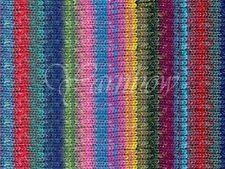 NORO ::Silk Garden #87:: silk mohair wool yarn Rainbow Dye Lot T