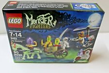 LEGO 9462 Monster Fighters The Mummy   NIB  FREE SHIPPING