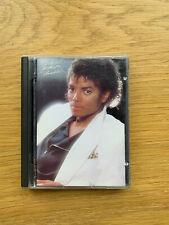 Minidisc Michael Jackson Thriller album music