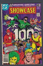 SHOWCASE #100 DC Comics 1978