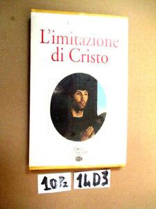 L'IMITAZIONE DI CRISTO   (14D3)
