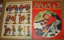 MAD RIVISTA NR.10 1973 - WILLIAMS INTEUROPA /DON MARTIN/MORT DRUCKER/BOB CLARKE