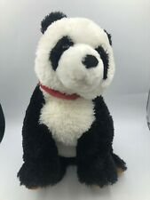 TY Classic Beckett Borders Exclusive Panda 2009 Bear Plush Stuffed Toy Animal