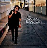 STEVE LUKATHER - TRANSITION * NEW CD