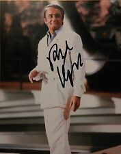 Robert Vaughn Signed 10x8 Photo - Superman