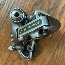Shimano Dura Ace RD-7400 Road Bike Rear Derailleur 8 Speed Vintage