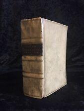 1538 KJV Greek New Testament FIRST ED Platter VELLUM Complete RARE