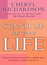 Stand Up for Your Life,Cheryl Richardson- 9780553814491