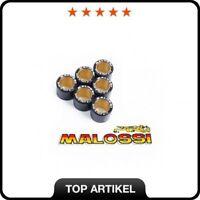 Vario Gewichte Rollen Malossi 23X18 15G für Italjet Jupiter 250 Peugeot Satelis