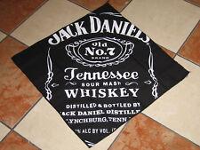 BANDANA --- JACK DANIEL'S