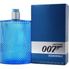 James Bond 007 Ocean Royale by James Bond EDT Spray 4.2 oz