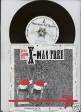 The Christmas Joins - dance around the x - mas tree