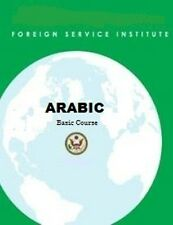 Complete ARABIC FSI Language Course and more Text & Audio!!