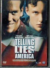 Dvd - TELLING LIES IN AMERICA