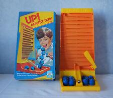 Up! Against Time board game Match 'em Stack 'em 1977 Ideal missing 1 barrel