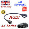 For AUDI A1 4F0051510M MP3 PHONE MICRO USB Audi Cable AMI MMI
