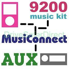 Xc6004 AUX Cavo Per iPhone CITROEN: C2, C3, C4 Picasso