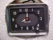 Maserati 3500 Clock Jaeger Gauge_Sebring_WITH BULB_3500GT OEM