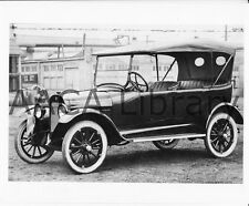 1920 Maxwell Touring Car, Factory Photo (Ref. #55101)