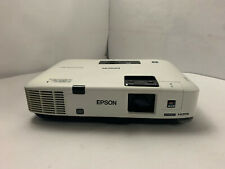 Epson H314A 1925W Home Theater Projector Lamp Hours 689 HDMI USB 4000 Lumens