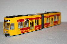 Siku Straßenbahn City Express Stadtwerke Berliner Str.