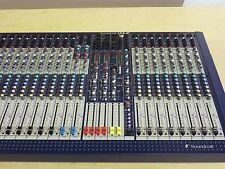 Soundcraft Live 4/3 32 Channel Mixer