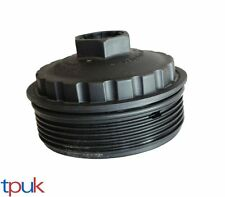 FORD TRANSIT / MONDEO OIL FILTER CAP BOWL COVER 2000-2006 2.0 2.2 2.4 MK6 DIESEL