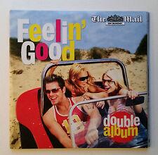 Feelin' Good - Mail On Sunday Double Album - 30 Track Promo CDs - VGC - Tested