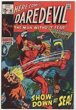 Daredevil #60  FN