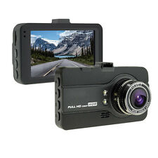 HD 1080P Car LED Vehicle DVR Road Dash Video Camera Recorder Traffic Camcorder