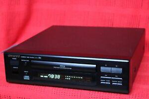 ONKYO C-711  CD-Player     ****   mit neuem Laser