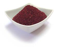 Freeze Dried Wild Blueberry (Bilberry) Powder 100g  - 1mm size grade