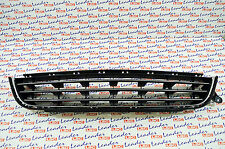 GENUINE Vauxhall ZAFIRA B - FRONT LOWER GRILL / GRILLE - NEW - 13263600