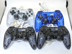 For Playstation3 PS3 Auto button mashing controller Horipad3 MINI