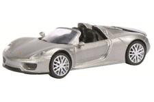 Schuco Porsche 918 Spyder Argento argento 1:87 articolo 45 261 3900
